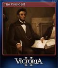 Victoria II Card 2