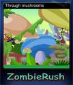 ZombieRush Card 2