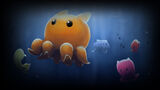 Airscape The Fall of Gravity Background An Octopus Family
