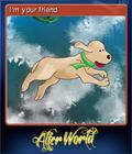 Alter World Card 7