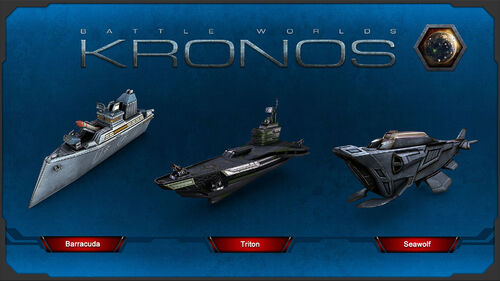 Battle Worlds Kronos Artwork 1