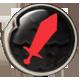 Blood Knights Badge 4