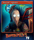 Bloodsports.TV Card 2