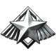 Call of Duty Ghosts - Multiplayer Badge 1