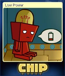 Chip Card 04