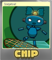 Chip Card 07 Foil