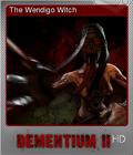 Dementium II HD Foil 02