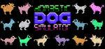 Domestic Dog Simulator Logo