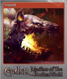 Eador Masters of the Broken World Foil 3