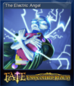 FATE Undiscovered Realms Card 5