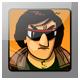 Frederic Evil Strikes Back Badge 2