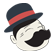 Gentlemen Emoticon monty