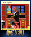Gold Rush! Classic Card 07