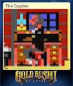 Gold Rush! Classic Card 07