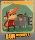 Gun Monkeys Foil 6