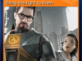 Half-Life 2 - Bring the fight to them