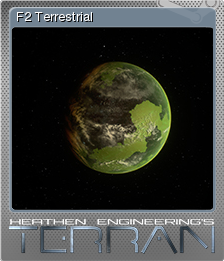 Heathen Engineering's Terran Foil 3