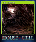 House of Hell Card 2