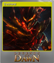 Legends of Dawn Foil 9