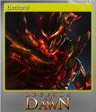 Legends of Dawn Foil 9