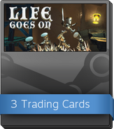 Life Goes On Booster Pack