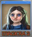 Magicka 2 Foil 3