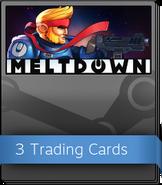 Meltdown Booster Pack