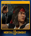 Mortal Kombat 11 Card 9