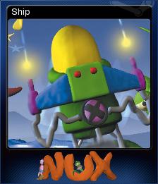 Nux Card 2