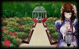 Oblivious Garden Carmina Burana Background Lins Walking in Garden