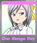 One Manga Day Foil 3
