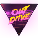 OutDrive Badge 3