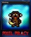 Pixel Piracy Card 7