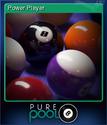 Pure Pool Card 1