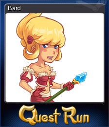 Quest Run Card 06