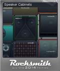 Rocksmith 2014 Foil 1