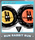 Run Rabbit Run Foil 2
