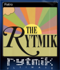 Rytmik Ultimate Card 7