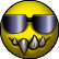 Shadowrun Returns Emoticon snaggletooth