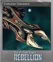 Sins of a Solar Empire Rebellion Foil 15