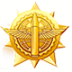 Sniper Elite 3 Badge 4