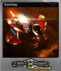 Space Rangers HD A War Apart Foil 3