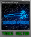 Trace Vector Foil 10