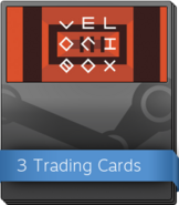 Velocibox Booster Pack