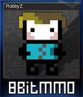 8BitMMO Card 6