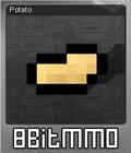 8BitMMO Foil 5