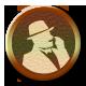 Agatha Christie - The ABC Murders Badge 3
