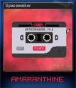 Amaranthine Card 4