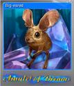 Amulet of Dreams Foil 3