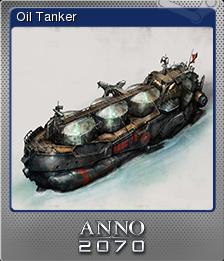 Anno 2070 Foil 6